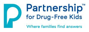 partnership drug-free kids