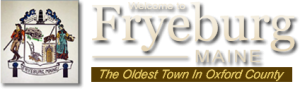 Town Of Fryeburg